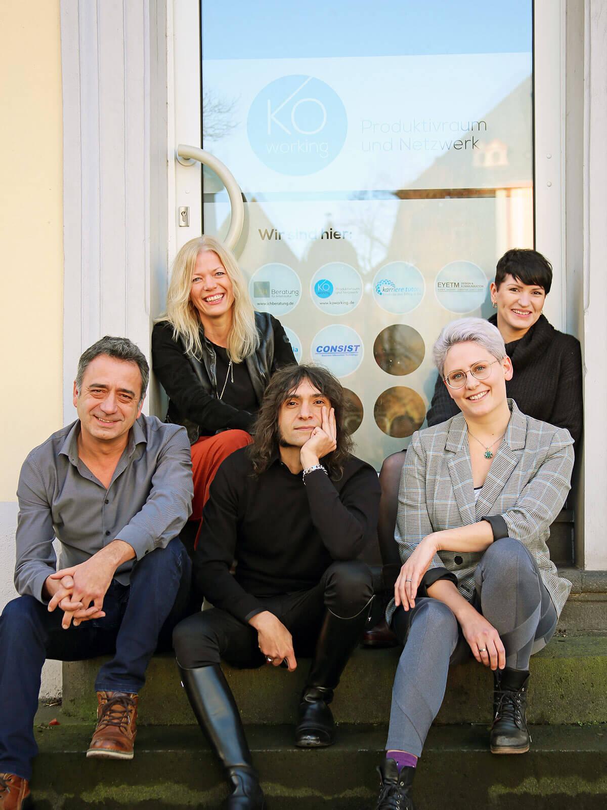 Kooperationen – KOworking Koblenz – I.C.H. Beratung